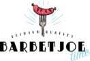 Barbetjoe Logo Website